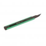 Peilis su keičiama geležte 9mm (CL613822)