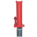 Pneumatinė / hidraulinė pompa 30t su žarna (TL01004C)