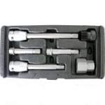 """Įrankių rinkinys generatoriaus remontui 6vnt, 1/2"""", """"Stahlberg"""" (GJ0923)"""