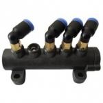 Ratų montavimo staklių complete 5-way valve[inflating]. Atsarginė dalis (PL5WVINFL)