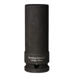 Galvutė smūginė ilga 6br. 1/2'', 19mm (TR-IP419)