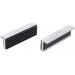 Spaustuvų lūpų apsaugos | Aliuminės | 100 mm | 2 vnt. (6795)