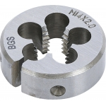 Sriegpjovė | M14 x 2.0 x 25 mm (M14X2.0-S)