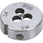 Sriegpjovė | M2 x 0.4 x 25 mm (M2X0.4-S)
