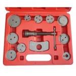 Stabdžių cilindrų suspaudėjų rinkinys 12 vnt. (WT04B4003)