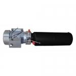 Stotelė hidraulinė keltuvui PL-4.0-2B. Atsarginė dalis - 380V(PL402B800380V)