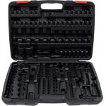 Tuščias lagaminas įrankių rinkiniui BGS 15219 (15219-LEER)