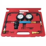 Variklio cilindrų spaudimo nuotėkio testeris (benz. var.) (AT1017)